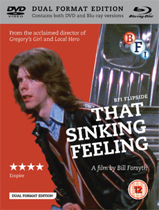 Buy That Sinking Feeling on DVD and Blu Ray