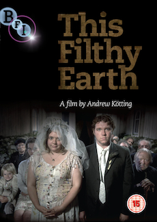 Buy This Filthy Earth on DVD and Blu Ray