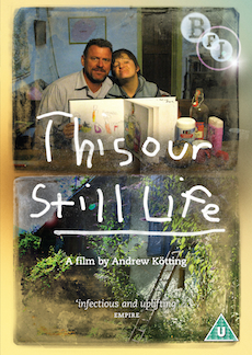 Buy This Our Still Life on DVD and Blu Ray