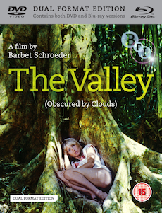 Buy The Valley (Obscured by Clouds) on DVD and Blu Ray