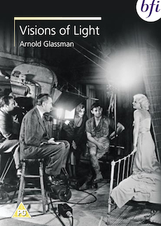 Buy Visions of Light: The Art of Cinematography on DVD and Blu Ray