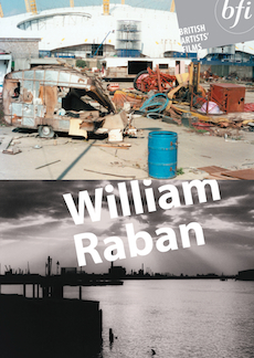 Buy William Raban: British Artists' Films on DVD and Blu Ray