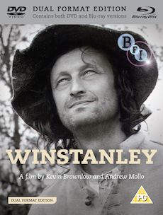 Buy Winstanley on DVD and Blu Ray