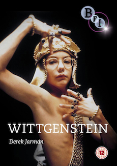 Buy Wittgenstein on DVD and Blu Ray