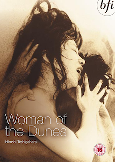 Buy Woman of the Dunes on DVD and Blu Ray