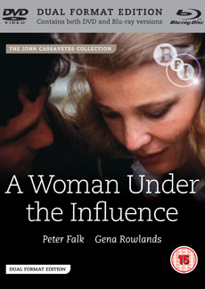 Buy A Woman Under the Influence on DVD and Blu Ray