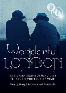 Buy Wonderful London on DVD and Blu Ray