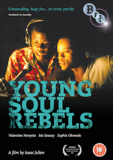 Buy Young Soul Rebels on DVD and Blu Ray