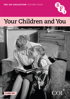 Buy The COI Collection Volume Eight: Your Children and You on DVD and Blu Ray