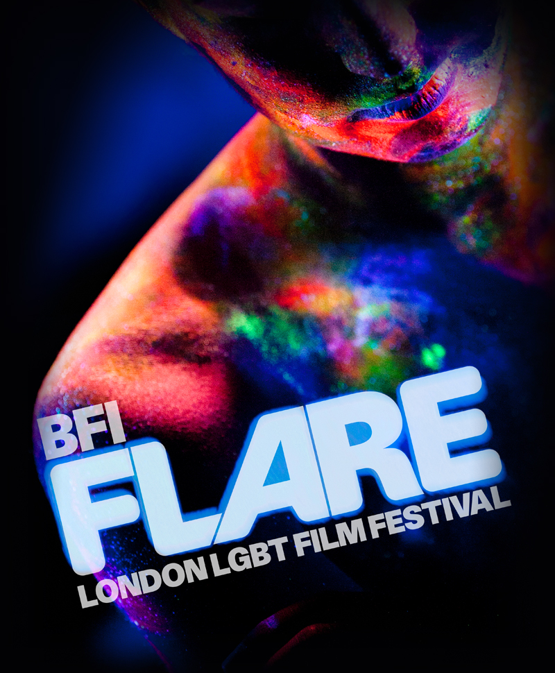Gay film festival london