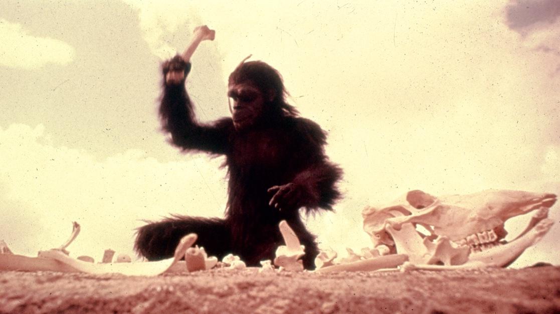 10 great films set in the prehistoric era | BFI