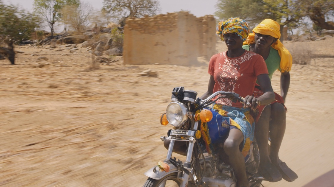 Three to see at LFF 2018 if you like    African films | BFI