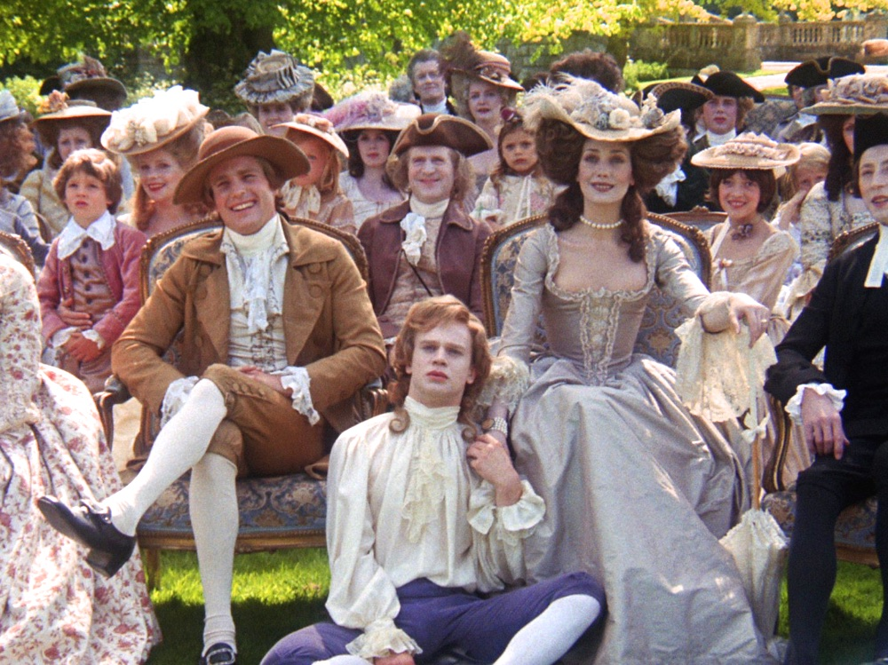 barry lyndon essay We would like to show you a description here but the site won't allow us.