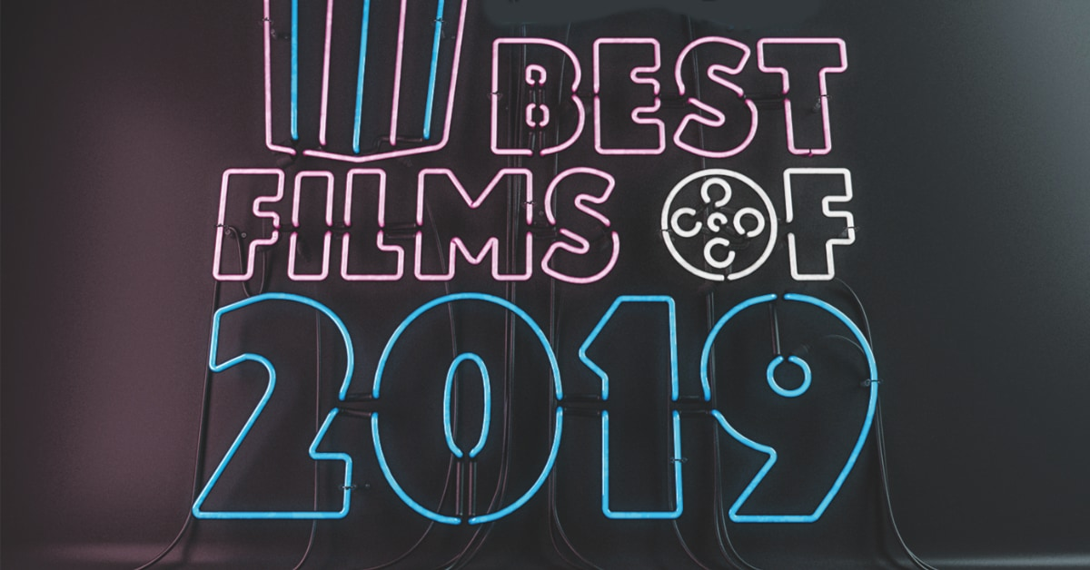 The 50 Best Films Of 2019 Sight Sound Bfi