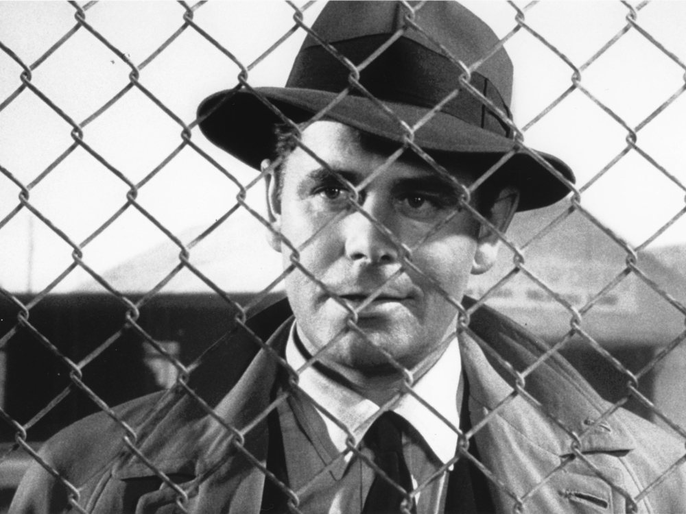The Big Heat archive review: Fritz Lang returns with a