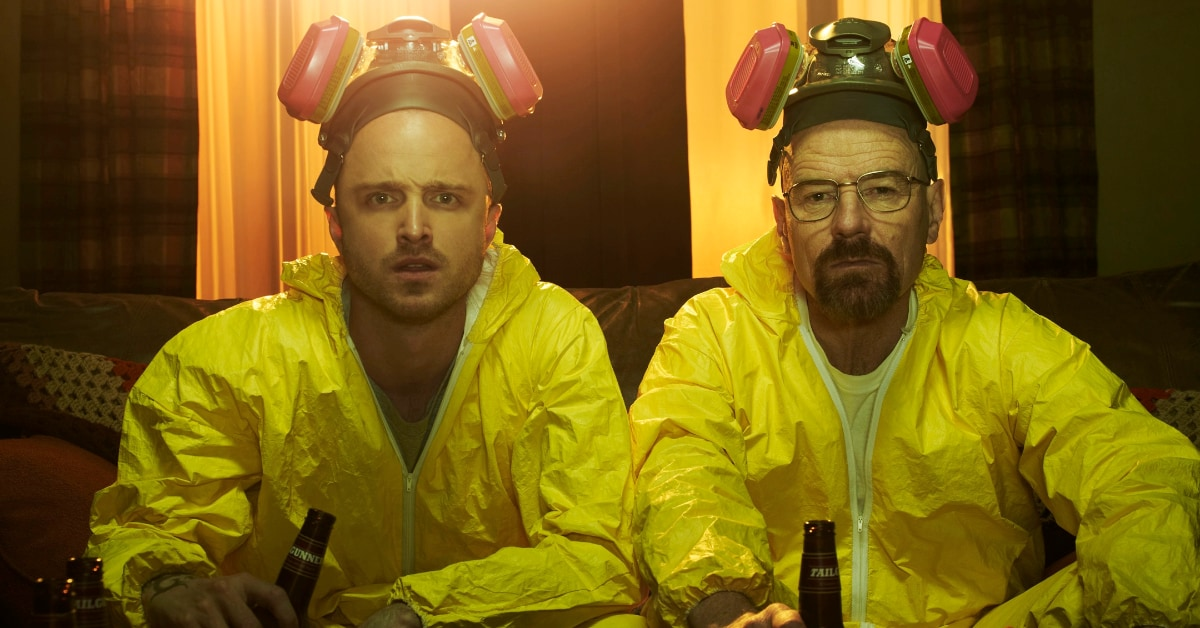 Breaking Bad and the secret life of Walter White | Sight & Sound