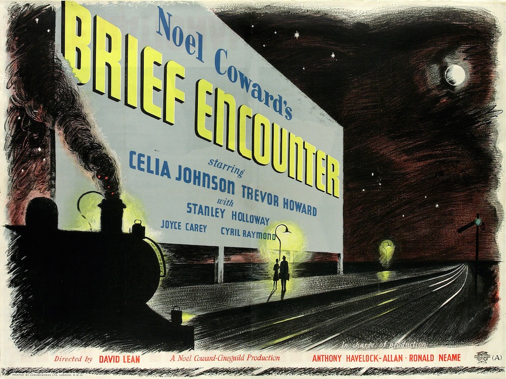 Brief Encounter – a return ticket to Temptation | BFI