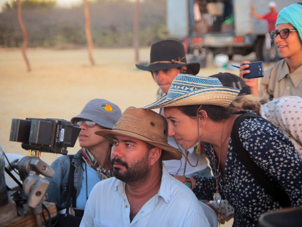 "Ciro Guerra and Cristina Gallego: ""Birds of Passage flips the genre on its head"" 