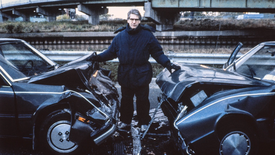 Beyond the bounds of depravity: an oral history of David Cronenberg's Crash