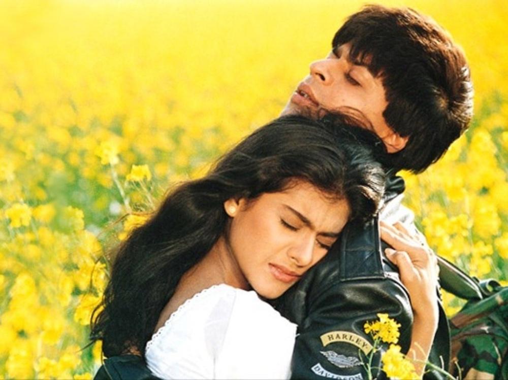 10 Great Bollywood Romance Films Bfi