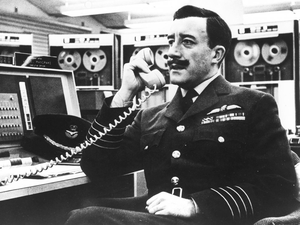 Dr Strangelove archive review: a mirthful Machiavellian nightmare | Sight & Sound