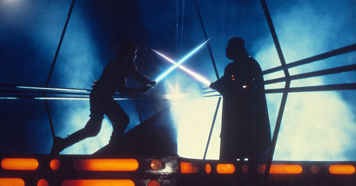The Empire Strikes Back review: return of the gimmicks | Sight & Sound | BFI