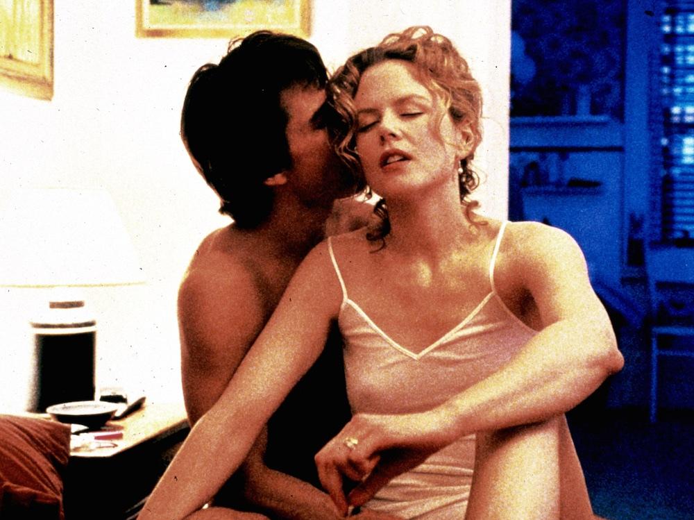 Random Photo Gallery slow and nice erotic adult movie