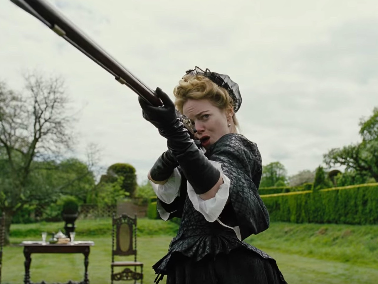 The Favourite: The Favourite Review: Yorgos Lanthimos Courts Controversy