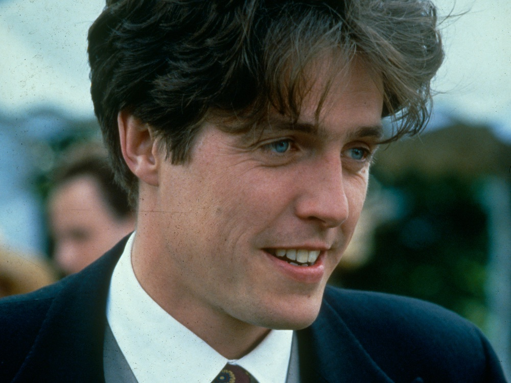 hugh grant honoured with bfi fellowship bfi