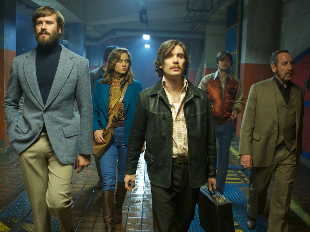European premiere of Free Fire to close the 60th BFI London