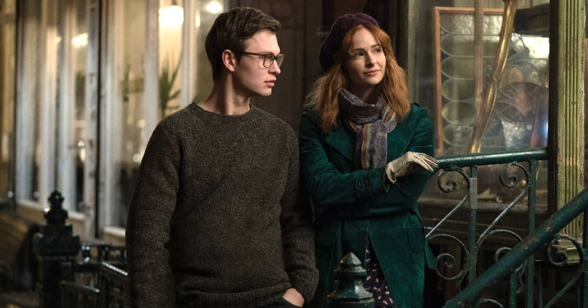The Goldfinch review: an adaptation shackled to Donna Tartt's source saga | Sight & Sound