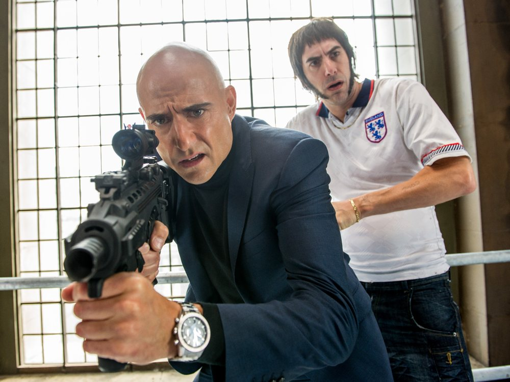 grimsby review this really is witless rubbish sight sound bfi