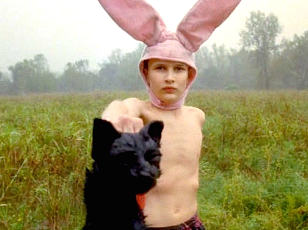 10 great films by really young directors | BFI  10 great films ...