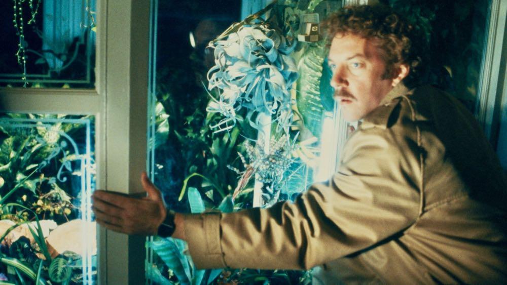 10 great killer plant films