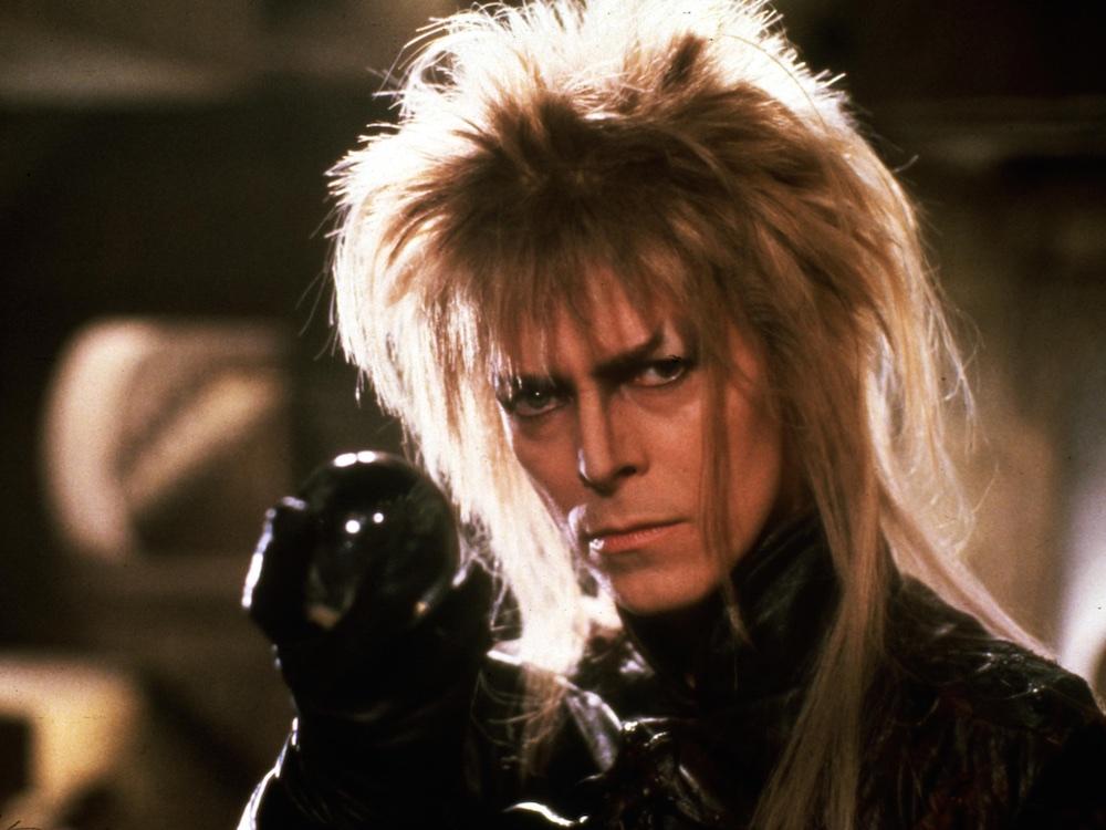 David Bowie: five essential films | BFI Labyrinth Cast