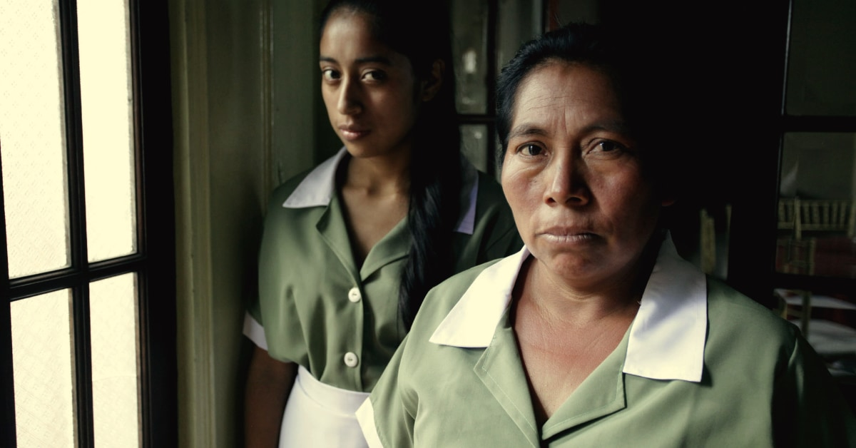 La Llorona review: the ghosts of Guatemala's disappeared come calling   Sight & Sound