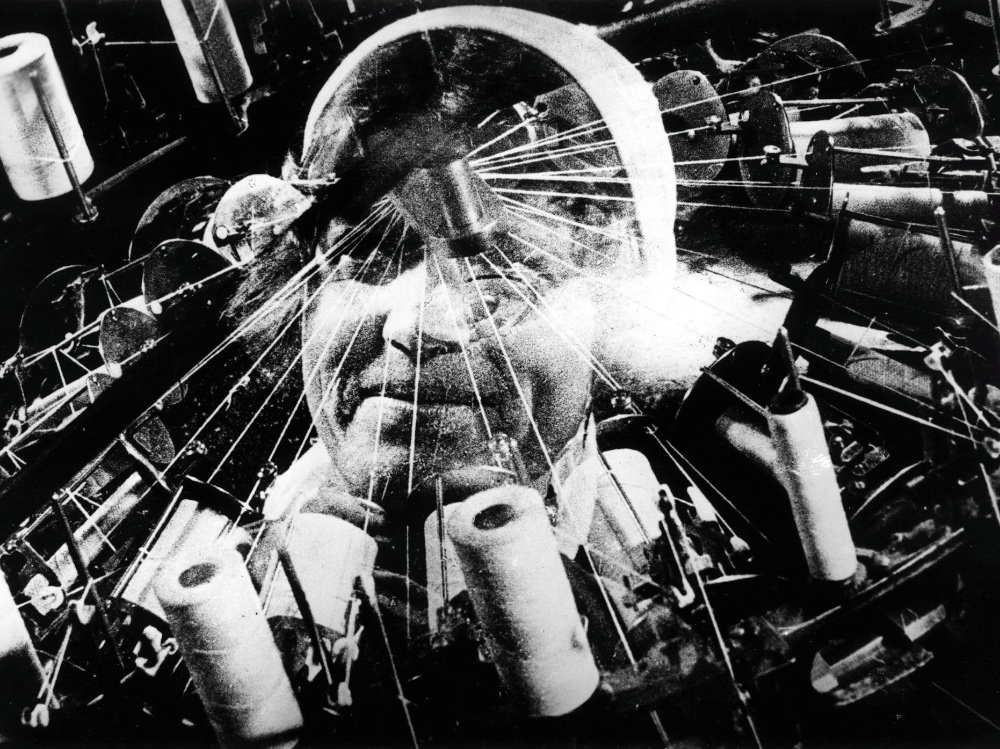 Five wonderful effects in Man with a Movie Camera... and how they ...