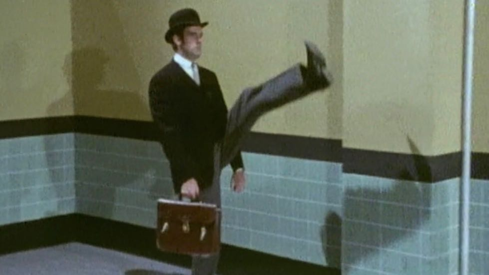 Monty Python The 10 Funniest Sketches Bfi