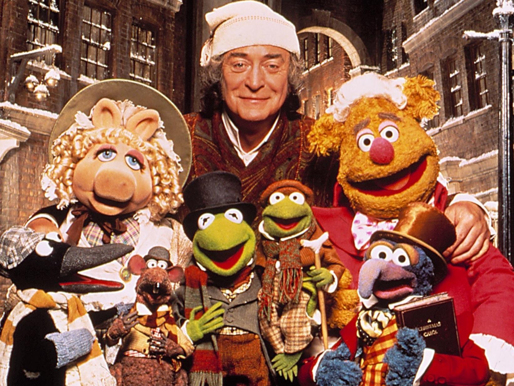 The Muppet Christmas Carol Jacob Marley.The Muppet Christmas Carol Archive Review Deconstructed