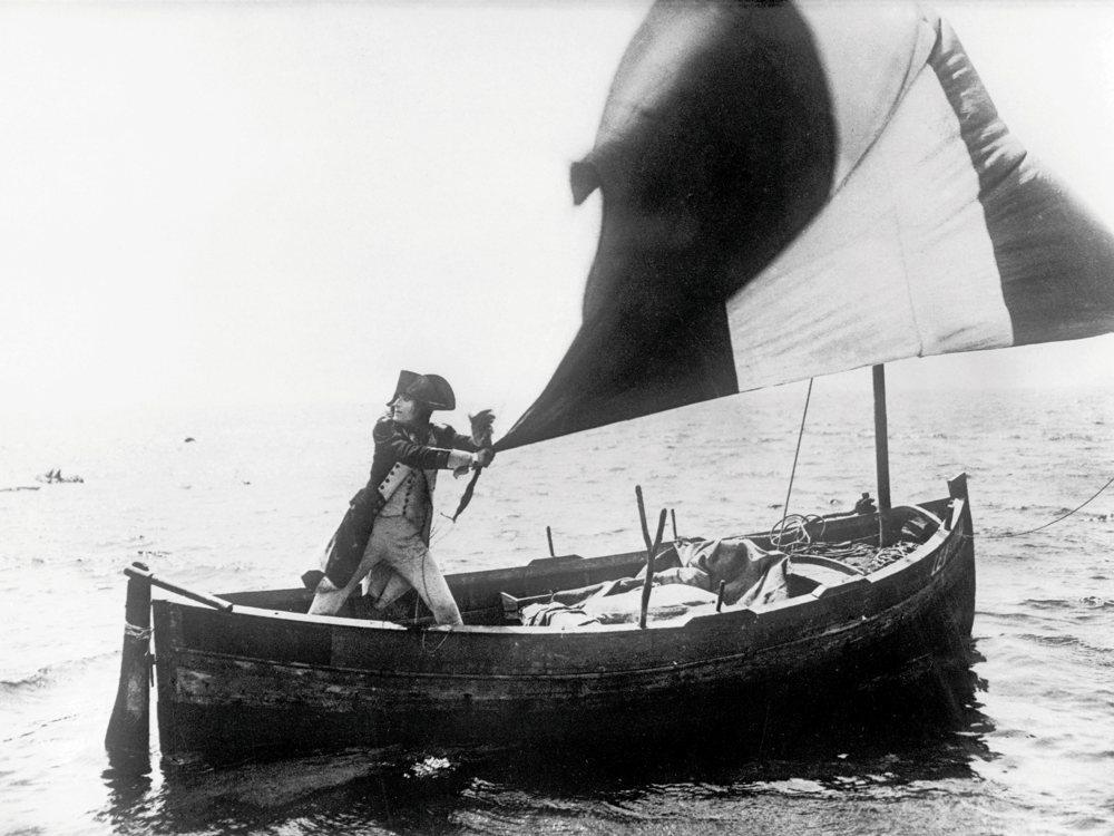 Image result for abel gance napoleon