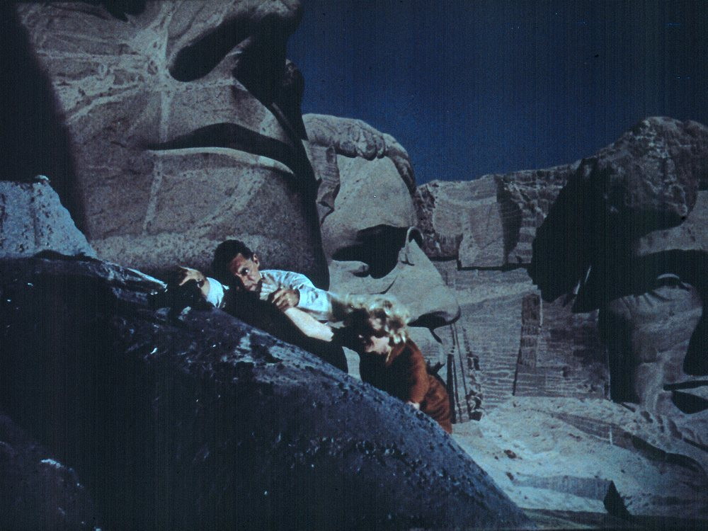 mount rushmore film