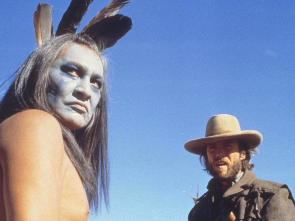 clint eastwood 10 essential films as director bfi
