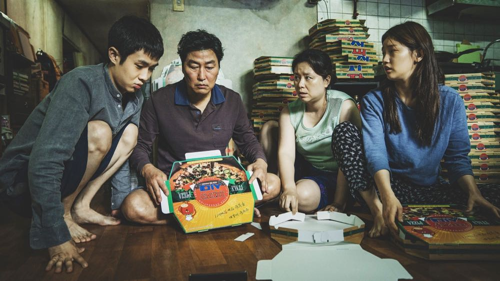 Six films to watch if you loved Parasite