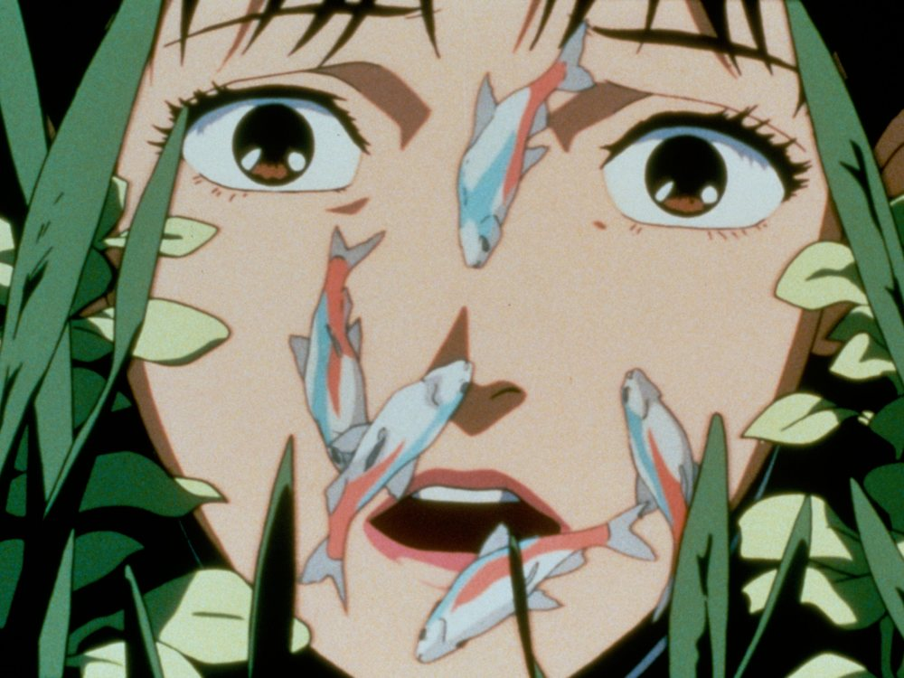 Perfect Blue Archive Review Kon Satoshi S Twisted Pop Dream Sight Sound Bfi
