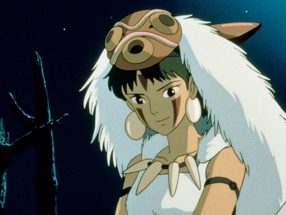 Five Reasons To Celebrate Princess Mononoke Hayao Miyazaki S