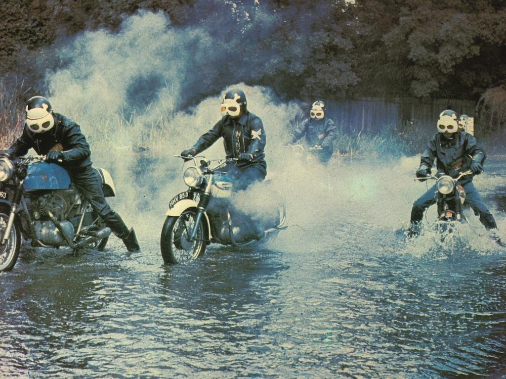 10 great biker films | BFI