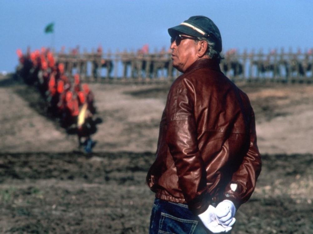 Five lessons in filmmaking from Kurosawa