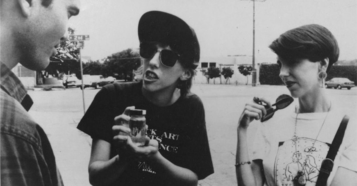 Nineties: Young Cinema Rebels