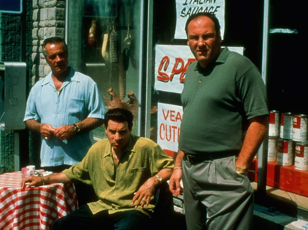 10 great films set in New Jersey | BFI