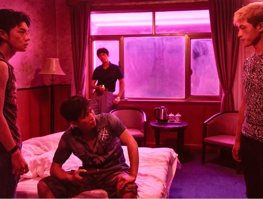 The Wild Goose Lake first look: Diao Yinan spins a dazzling neon neo-noir | Sight & Sound